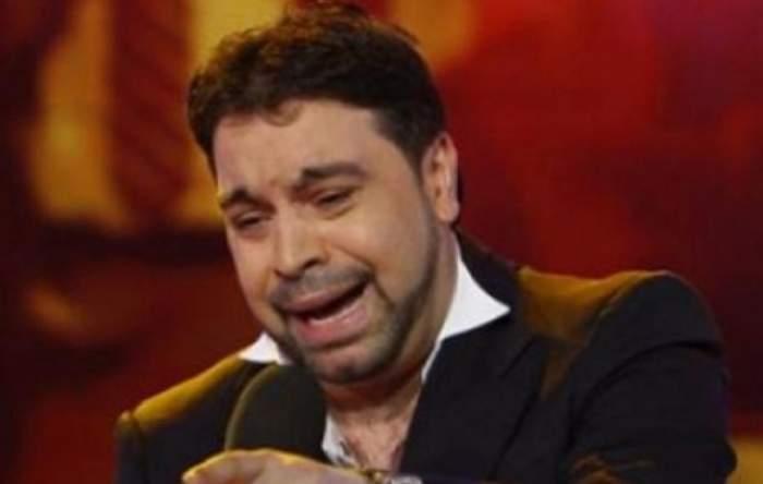 A plecat cu ochii în lacrimi din țară, dar a primit o veste incredibilă! Florin Salam, la un pas să-și împlinească cea mai aprigă dorință