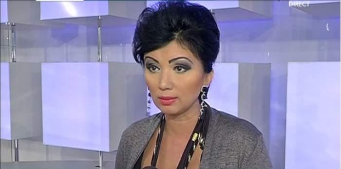 """Adriana Bahmuţeanu, mesaj disperat pentru Silviu Prigoană: """"L-aş ruga măcar să îmi răspundă la telefon!"""""""