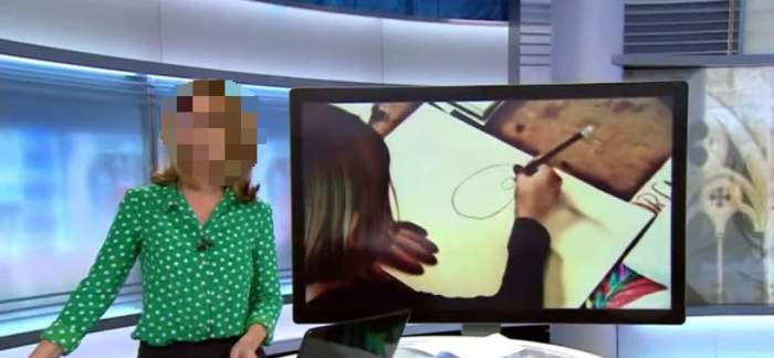 O celebră prezentatoare TV suferă de cancer! Ce face pe patul de spital?