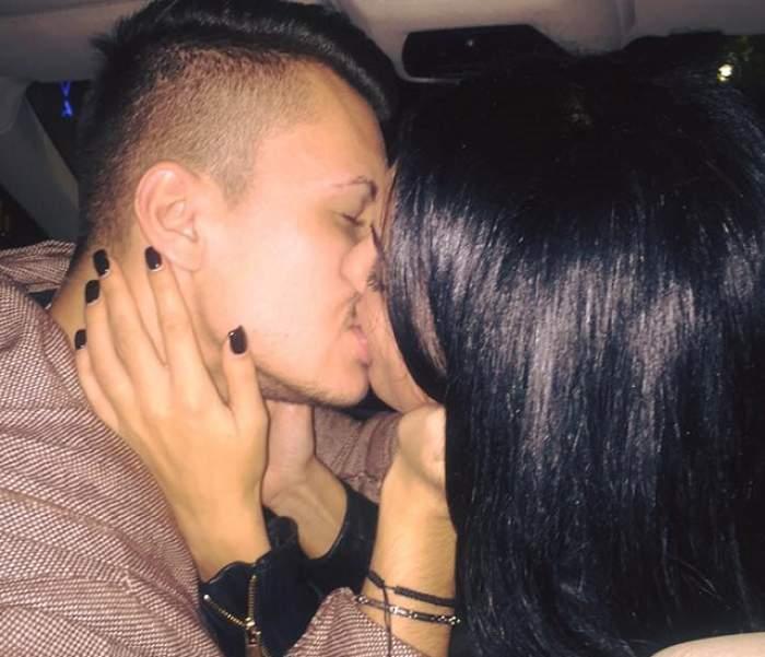 Andreea Tonciu, declaraţie de dragoste pentru noul iubit! Ce mesaj emoţionant i-a trimis bruneta