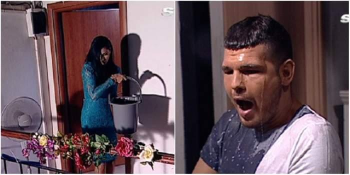 VIDEO /  Raluca Dumitru l-a pus la punct pe Bote pentru toate criticile! Cum şi-a câştigat prezentatorul iertarea