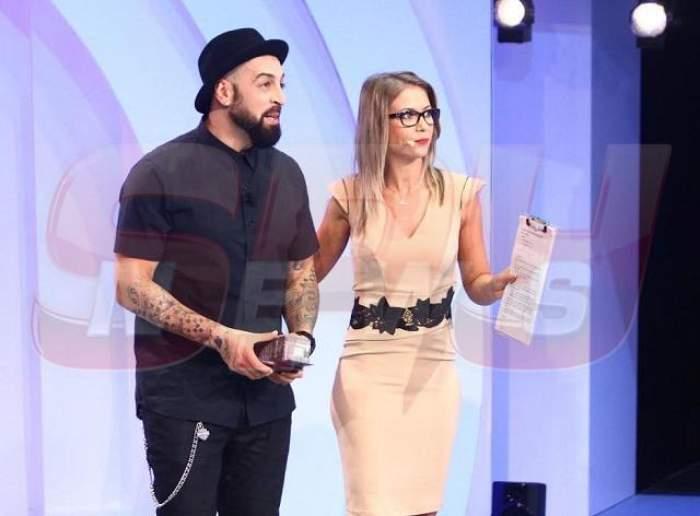"""CRBL vine la """"Am ceva să-ți spun""""! Cine l-a adus pe artist în platoul celei mai emoţionante emisiuni de la Antena 1"""