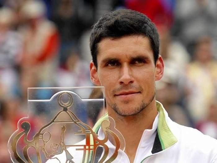 Am aflat de ce a leșinat Victor Hănescu pe terenul de tenis! Soția lui ne-a spus totul! E ÎNGRIJORĂTOR