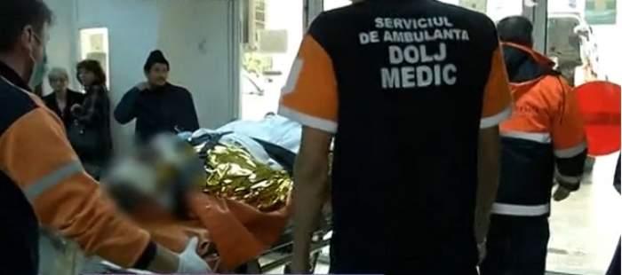 VIDEO / Şi-a măcelărit fiicele şi soţia, apoi le-a lăsat să ardă! Dezvăluiri înfiorătoare despre bărbatul care  şi-a privit familia arzând