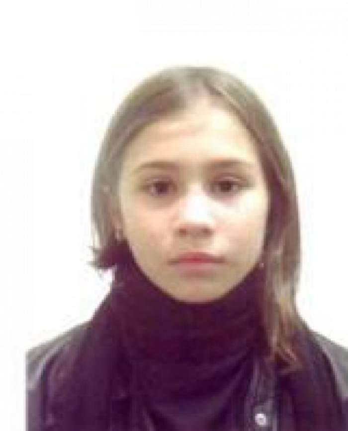 România în ALERTĂ! O minoră de doar 11 ani a dispărut fără urmă!