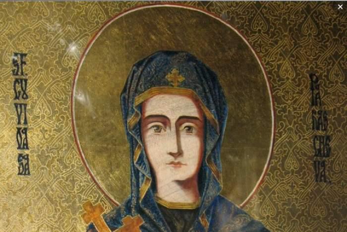 Sfânta Cuvioasă Parascheva te ajută să-ţi îndeplineşti idealurile! Spune RUGĂCIUNEA ACEASTA şi o să ai SUCCES în TOATE