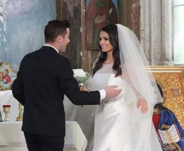 Adi Sînă aruncă bomba! Uite când o să aibă loc nunta lui cu Anca Serea şi cum decurg pregătirile
