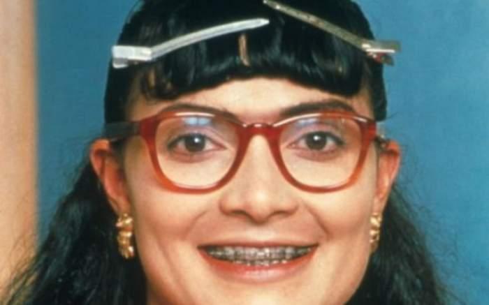 """""""Betty cea Urâtă"""" s-a transformat într-o bombă sexy!  Ana Maria Orozco a pozat goală la 42 de ani"""