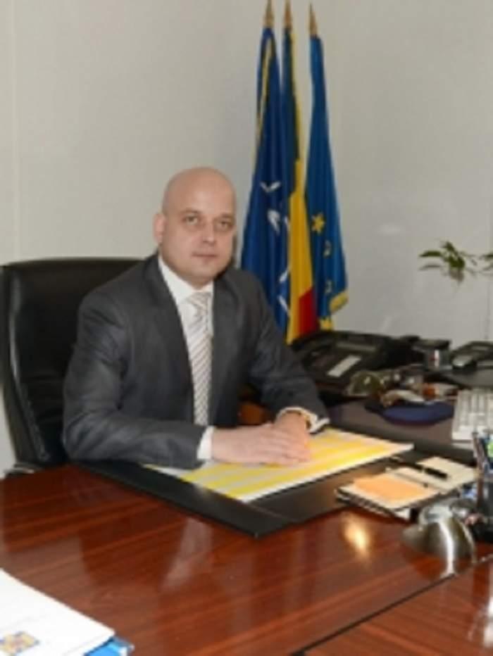 """Adjunctul şefului Poliţiei Capitalei, """"vânat"""" de DNA din 2013!"""