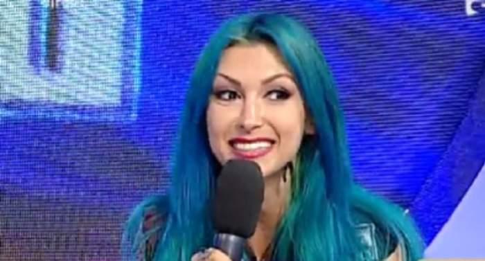A dat lovitura! Andreea Bălan a colaborat cu make-up artistul uneia dintre cele mai bine cotate cântăreţe din lume!