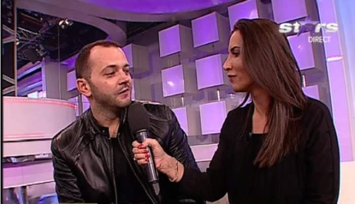 """Mihai Morar, luat pe sus la emisiunea """"Agentul Vip""""! Ce a răspuns prezentatorul la întrebarea """"Eşti mulţumit cu două fetiţe sau vrei să mai faci?"""""""