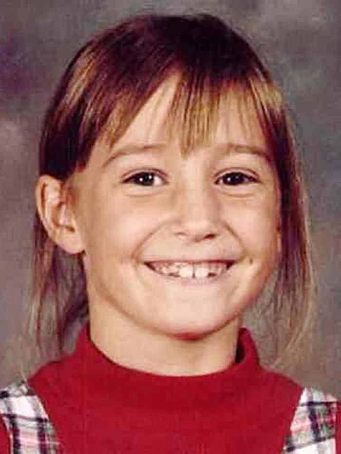 Caz şocant în SUA! Poliţia a arestat un bărbat pentru crimă la 18 ani de la dispariţia unei fetiţe! Părinţii încă o mai caută!