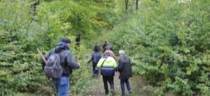 Noi detalii despre moartea suspectă din Vrancea! Au apărut ipoteze halucinante în cazul celor trei suflete găsite fără suflare într-o pădure