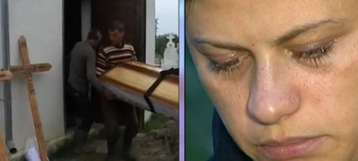 """VIDEO / Fiica femeii găsite decedate în pădure: """"Îl bănuim pe soțul dispărutei"""""""