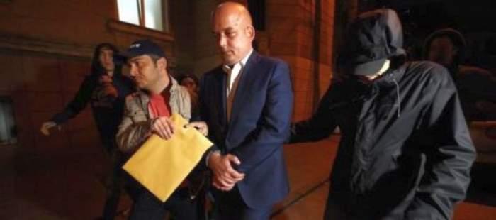 ULTIMĂ ORĂ! Fostul adjunct al Poliţiei Capitalei Roberto Ababei, arestat pentru trafic de influenţă!