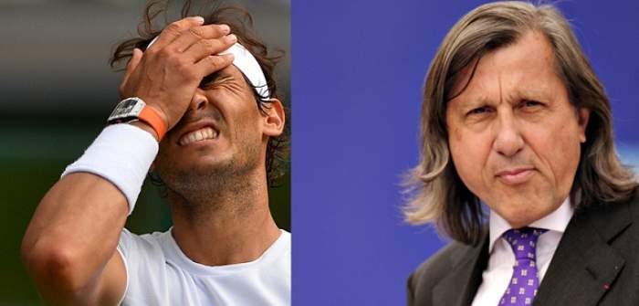 VIDEO / Rafael Nadal, refuzat de Ilie Năstase! De ce nu vrea fostul tenismen să-l antreneze