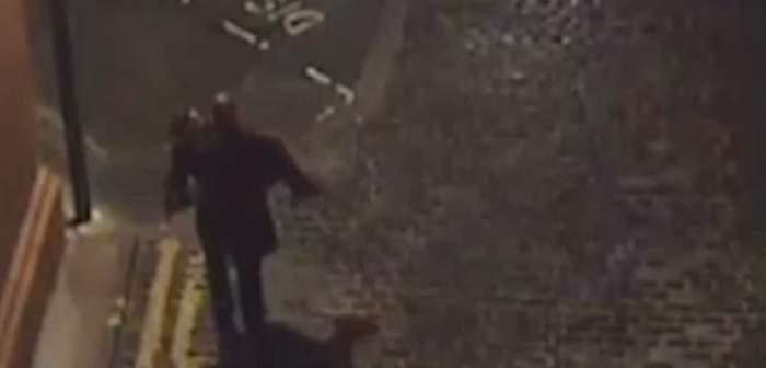VIDEO ŞOCANT / Aşa acţionează un VIOLATOR! A fost filmat în TIMP ce-şi ABUZA VICTIMA!