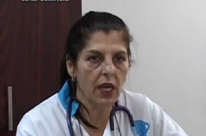 """VIDEO / Un copil a murit după ce a luat medicamentele prescrise de ea! Reacţia revoltătoare a medicului: """"Nu e problema mea!"""""""