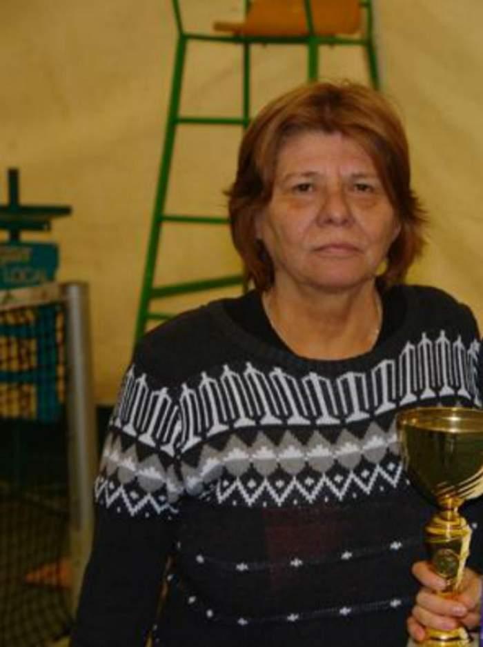 Lumea sportului, zguduită de durere! O legendă a sportului românesc a fost dusă pe ultimul drum!
