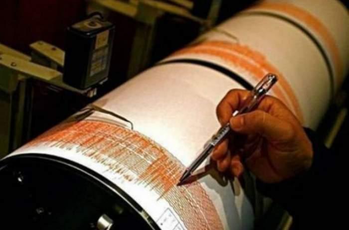 Cutremur în România! L-ai simţit?