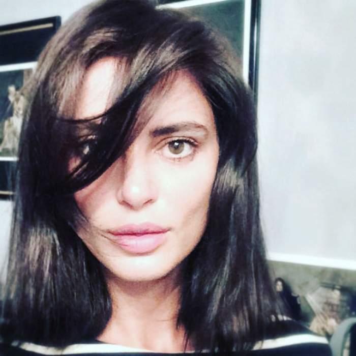 Cea mai dragă persoană din viaţa lui Catrinel Menghia! Cum arată sora celei mai cunoscute românce?