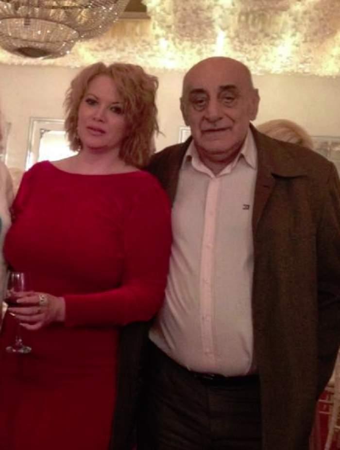 """FOTO / Oana Lis s-a dezlănţuit la nunta Sânzianei Buruiană:  """"Nu mai pot să mă dau jos din pat!"""""""