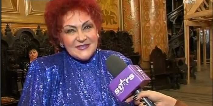 Elena Merişoreanu a cântat la NUNTA fiicei sale! Imagini EXCLUSIVE de la fericitul eveniment