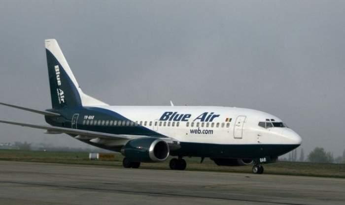 ULTIMĂ ORĂ! Un avion de pasageri care circula pe ruta Italia - România a aterizat DE URGENŢĂ