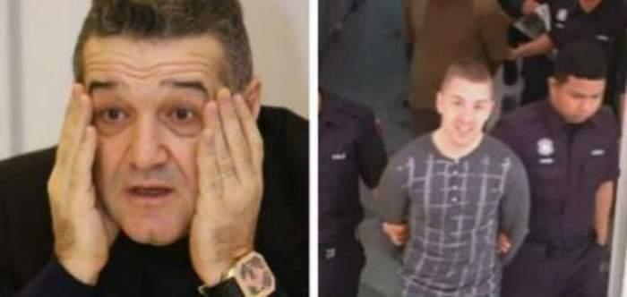 """Ionuţ Gologan, mărturisiri din """"închisoarea morţii"""": """"M-au trimis la MOARTE, ce puteam să le fac?!"""""""