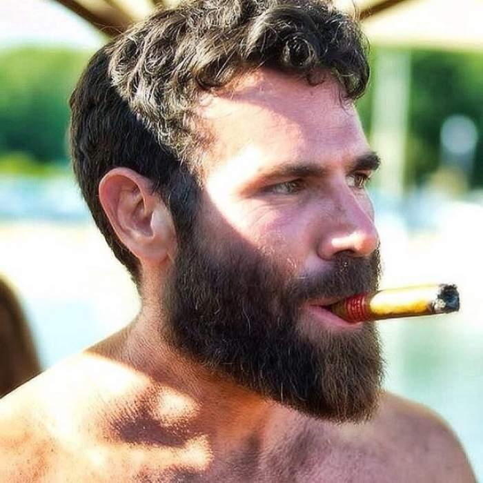 Cel mai cunoscut burlac din lume, cucerit de o româncă! Cum arată tânăra care i-a pus capac lui Dan Bilzerian