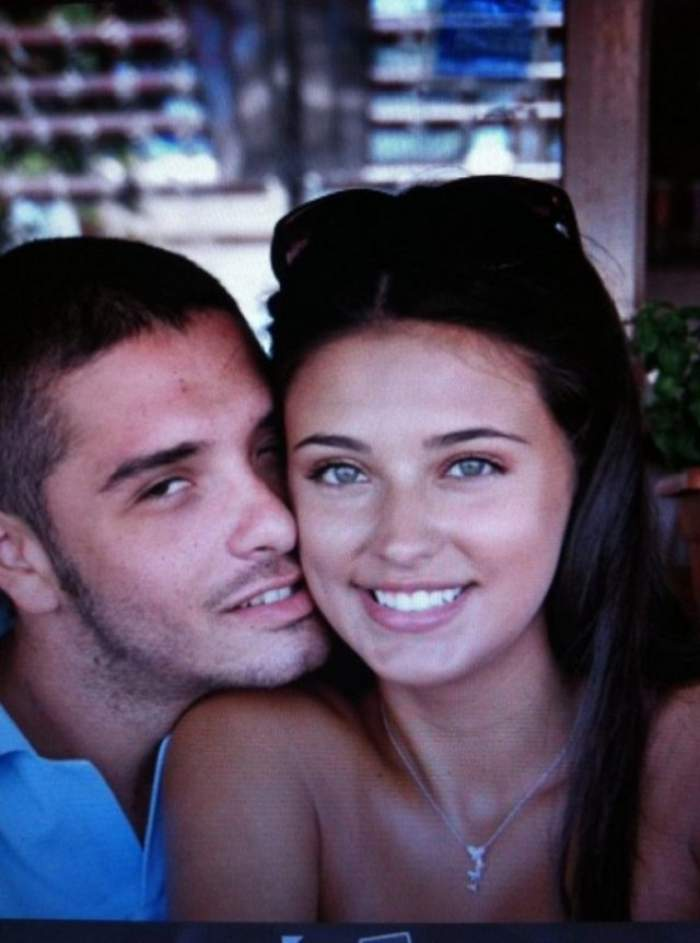 """VIDEO / Antonia a dezvăluit de ce nu divorţează de Vincenzo: """"Trăiesc o normalitate"""""""