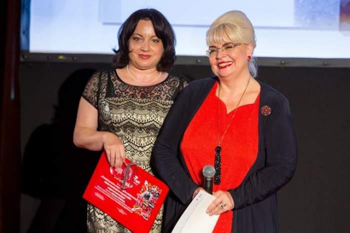 """Fundaţia Vodafone România a oferit 8 premii în cadrul Galei """"17 ani de fapte bune"""""""