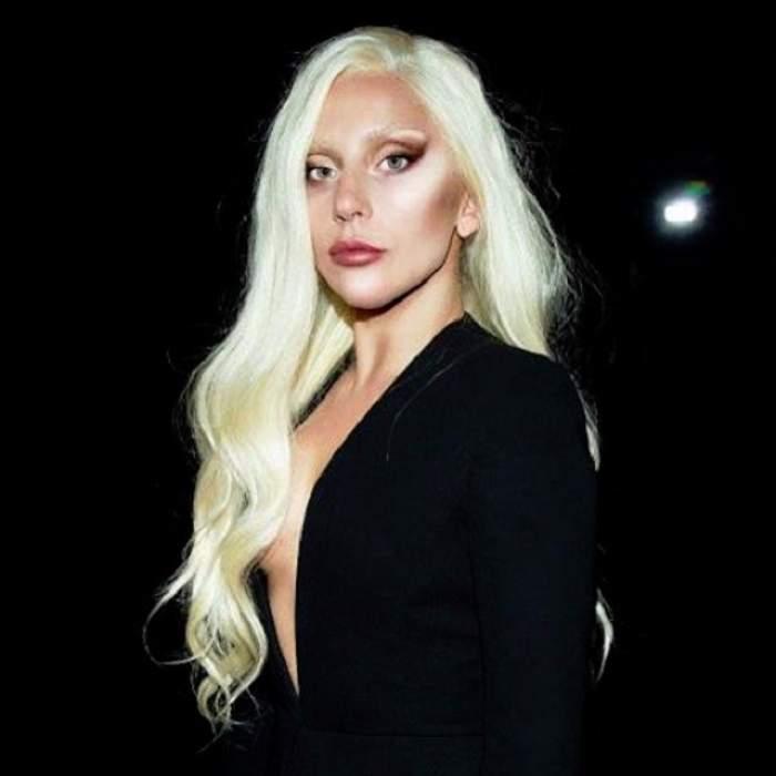 A dormit în sala de sport? Uite ce muşchi a pus Lady Gaga pe ea!