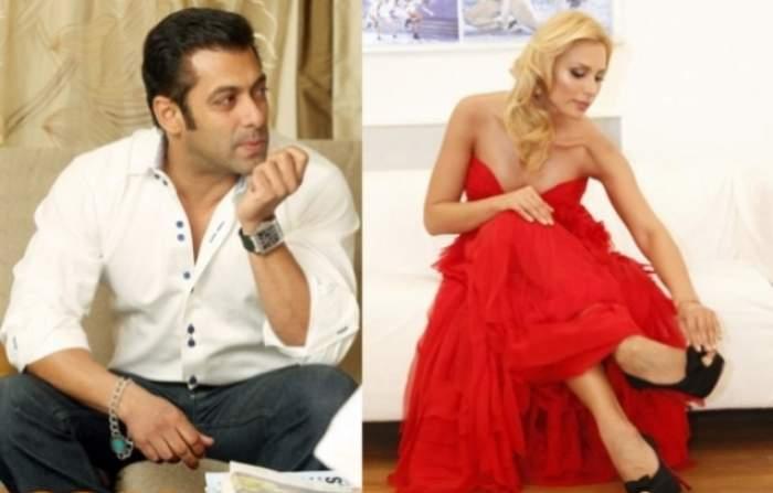 Primele declaraţii despre logodna Iuliei Vântur! Sora lui Salman Khan a răbufnit