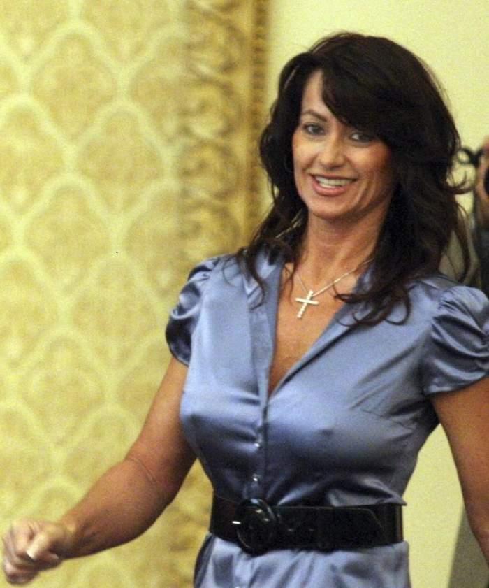 Nadia Comăneci a trecut printr-un adevărat coșmar în America! A avut nevoie de Poliție pentru a scăpa din ghearele unor răpitori