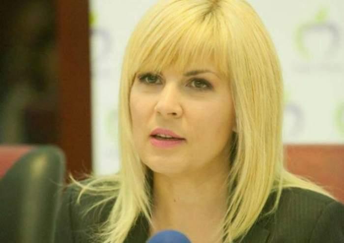 DNA cere arestarea Elenei Udrea! Este acuzată de luare de mită