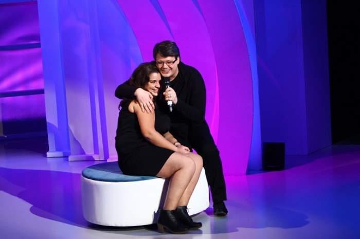 FOTO / Fuego iese la lumină pentru dragoste! Gestul inedit pe care-l face pentru doi dependenţi de dializă