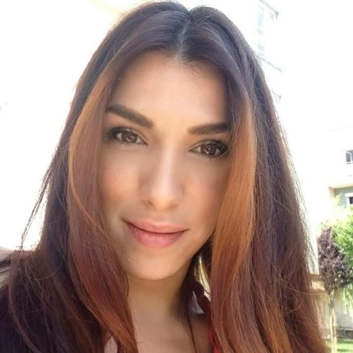 Look fresh! Sorana s-a tuns şi are o nouă culoare la păr