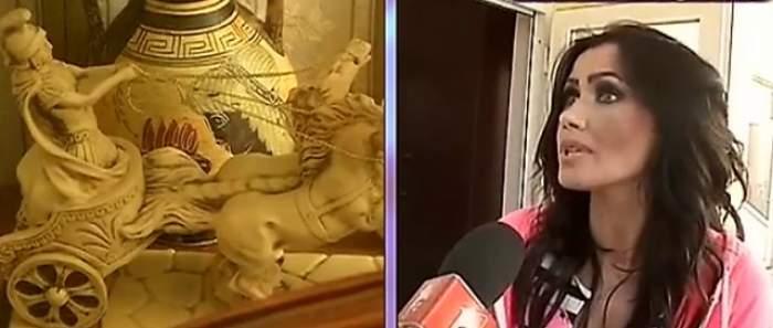 VIDEO / BOMBĂ! Oana Zăvoranu a vândut casa din Afumaţi! Ce sumă colosală a primit vedeta