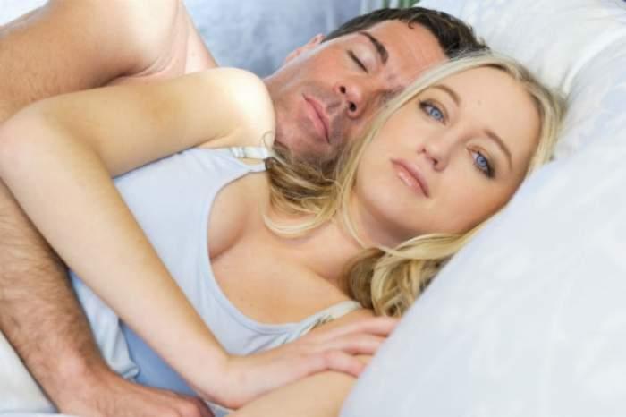 La aşa ceva nu v-aţi aşteptat niciodată! Ce se întâmplă cu sănătatea ta dacă renunţi DEFINITIV la sex!