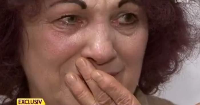 """Halucinant! O femeie susţine că e intoxicată chimic de vecini: """"Ne bagă tot felul de substanţe!"""""""