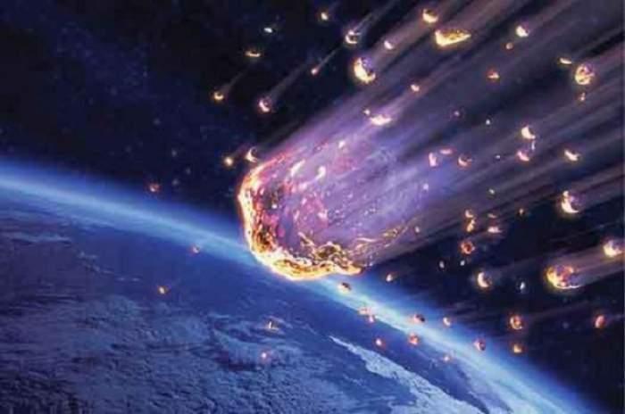 Anunţ îngrijorător! Un asteroid masiv va trece pe lângă Pământ de Halloween