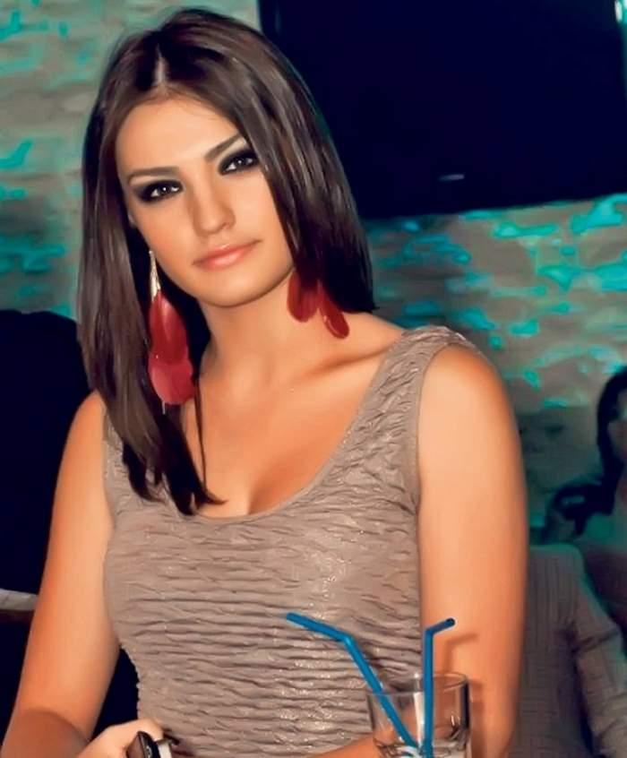 Nu o să vă vină să credeţi! Ce face fiica lui Adrian Enache cu despăgubirea de 50.000 de euro primită de la libanez?