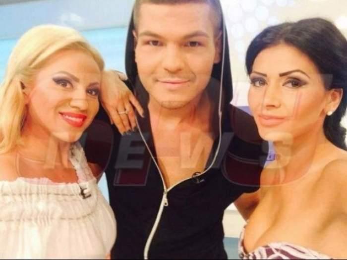 """Show total la """"Star Matinal""""! Răzvan Botezatu a fost făcut """"fotoliu"""" în direct!"""