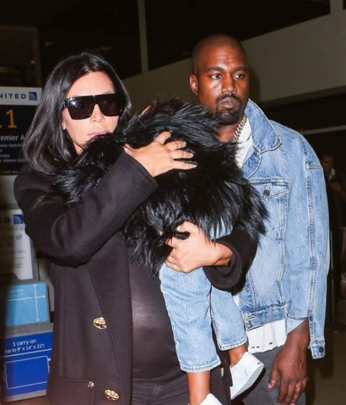Kim Kardashian a împlinit 35 de ani! Ce cadou impresionant a primit vedeta de la soţul ei, Kanye West!