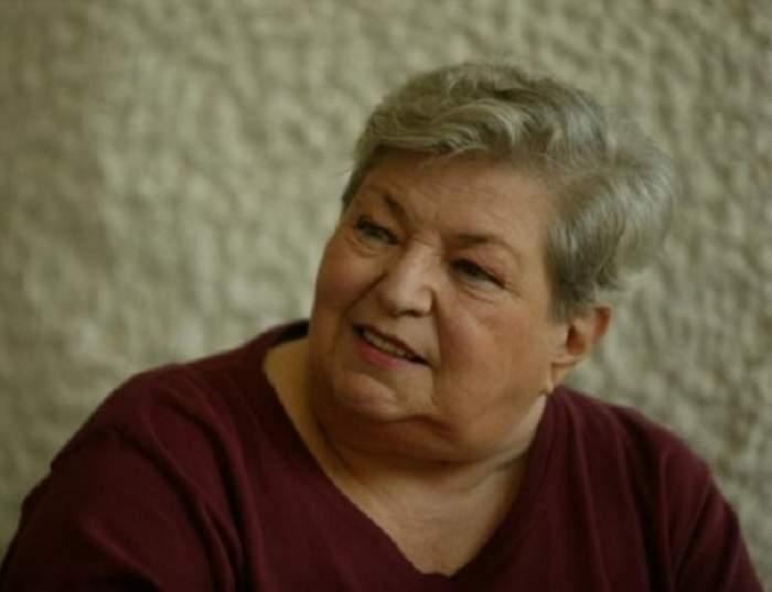 """Draga Olteanu Matei face declaraţii incredibile! """"Am trecut prin război, prin foamete, prin ocupația rușilor"""""""