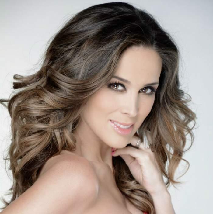 Ţi-o mai aminteşti pe actriţa de telenovele Jacqueline Bracamontes? Iată cum arată în prezent