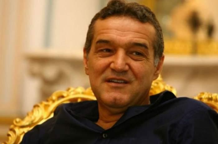 Decizie de ultimă oră a lui Gigi Becali în legătură cu palatul pe care îl are! În România, nimeni nu a mai făcut așa ceva