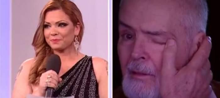 """Au curs lacrimi în platoul emisiunii """"Răi da' buni""""! Dana Marijuana, moment emoţionant"""