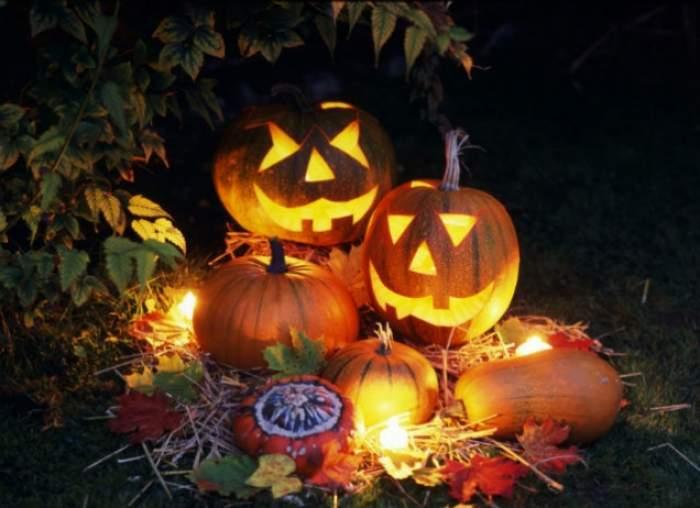 VIDEO / Cum poţi decupa un dovleac perfect pentru Halloween